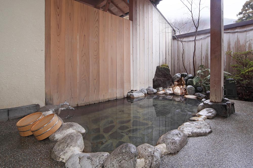 芦ノ湖一の湯